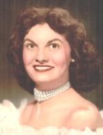 Patricia Parthemore