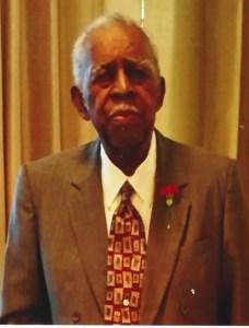 Samuel Lee  Fisher Jr.