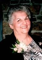 Pauline Whalon