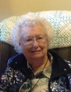 Gladys Margaret  Henderson (Nee Burnside)