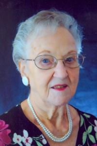 Helen Lorraine  Hedquist