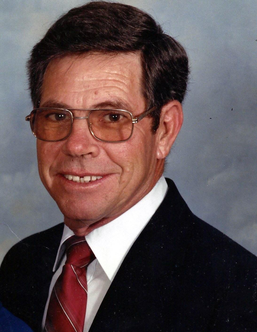 Hanford Buel  Smith