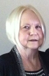 Cecilia Anita  Young Patton