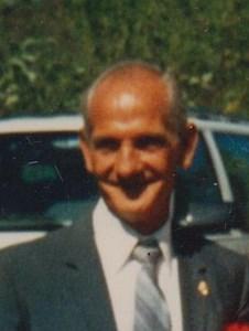 James Louis  Parrott Sr.
