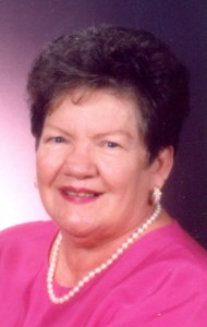 Mary Helen Bourque  Toups