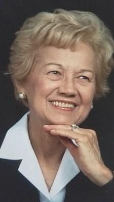 Mary Vitale