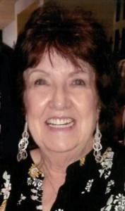 Judith Anne Coburn  Abadie