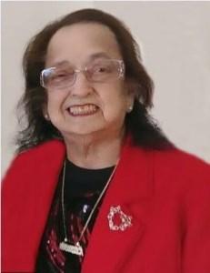 Bertha G.  Martinez