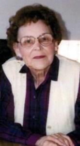 Marva Mae  Altenhofen
