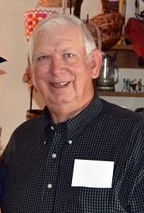 Roger Dale  Orndoff