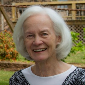 Evelyn Duke  Kirsch