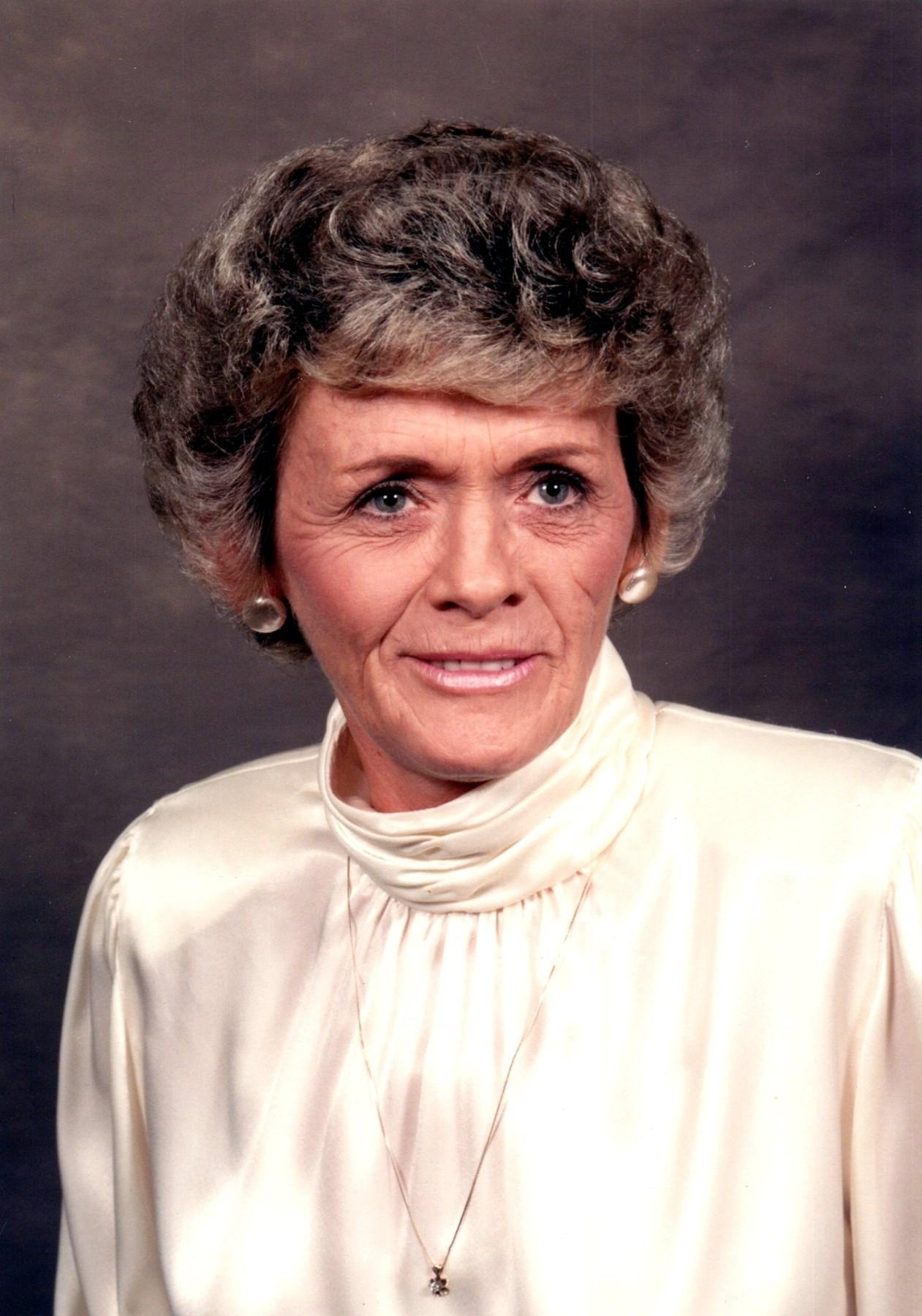 Mrs. Bobbie June C  CLAYTON