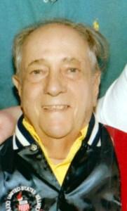Antonio Ferdinando  Staiano