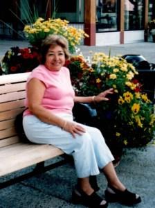 Maria Ester  Perez