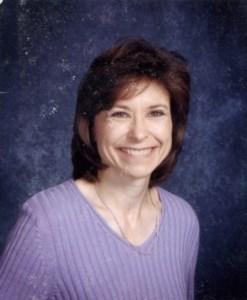 Rhonda Lee  Cariker