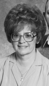 Barbara Marie  Rhey