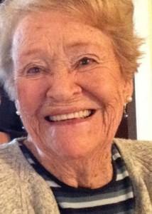 Margaret Ann  Aspitarte