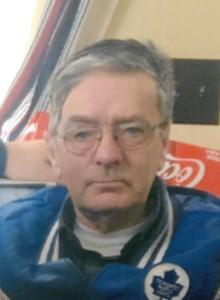 Gordon Francis  CORBETT