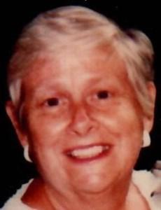 Ursula Ann  Ross