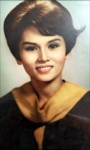 Mrs. Mirriam Macoy  Posilero