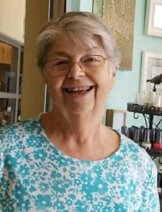 Mary Christal  Smith