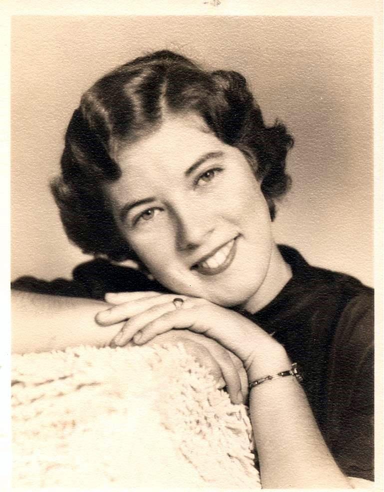 Cornelia Burnette  Lindsay