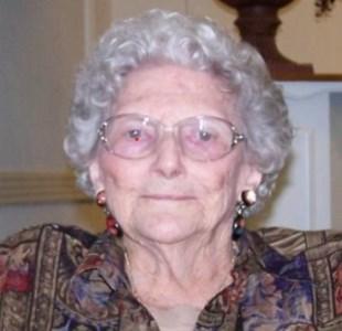 Doris Katherine  Butler
