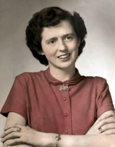 Evelyn Deraspe  Arbor