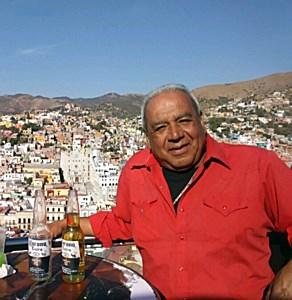 Mario A.  Treviño