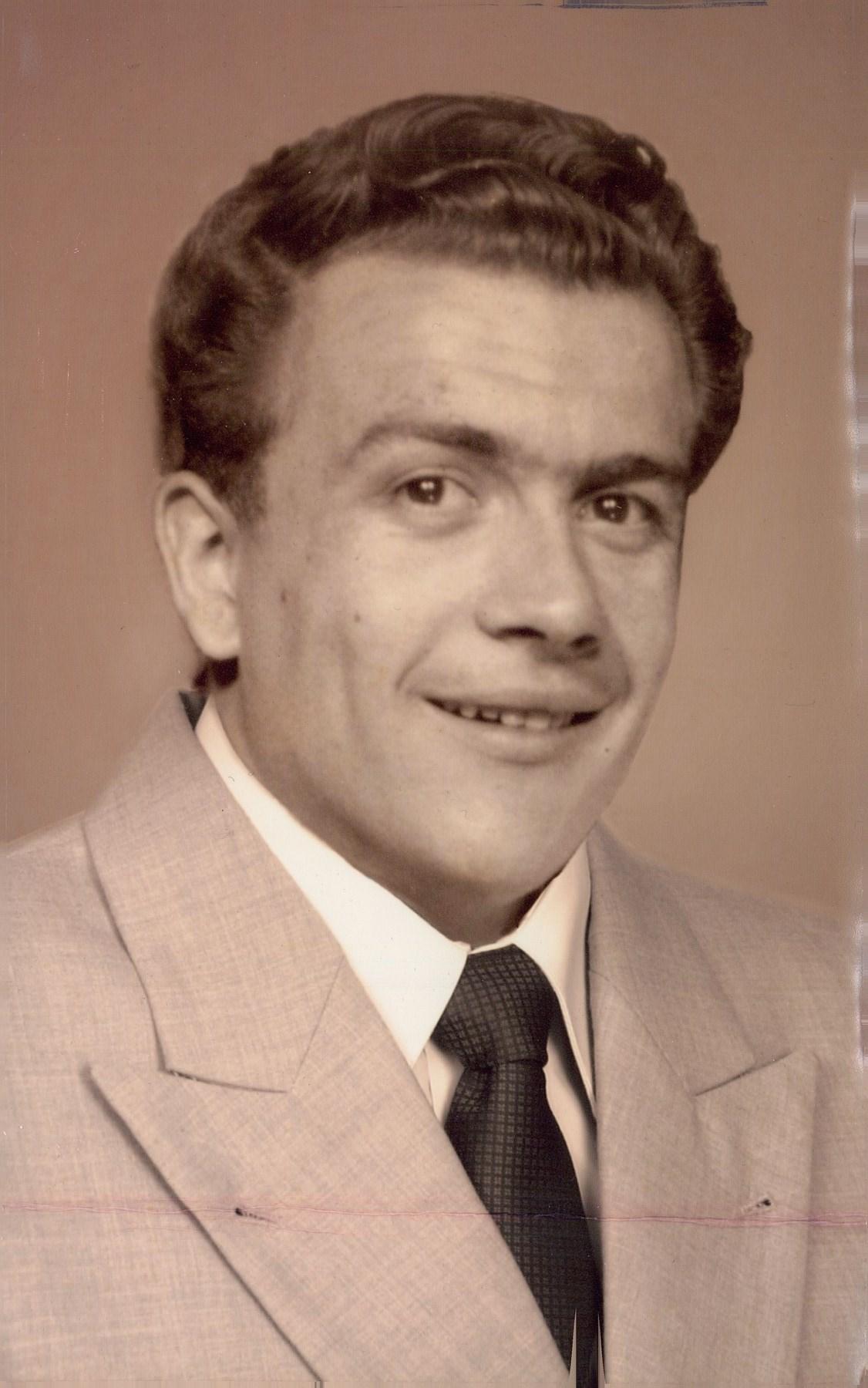Lionel Joseph  Ladouceur