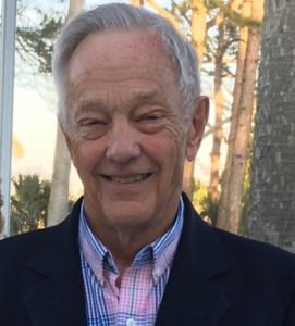 John Theodore  Larson