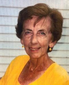 Sylvia Bernard  Larson