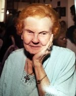Carolyn Crissey