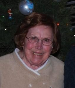 Mildred Amanda  Farneti