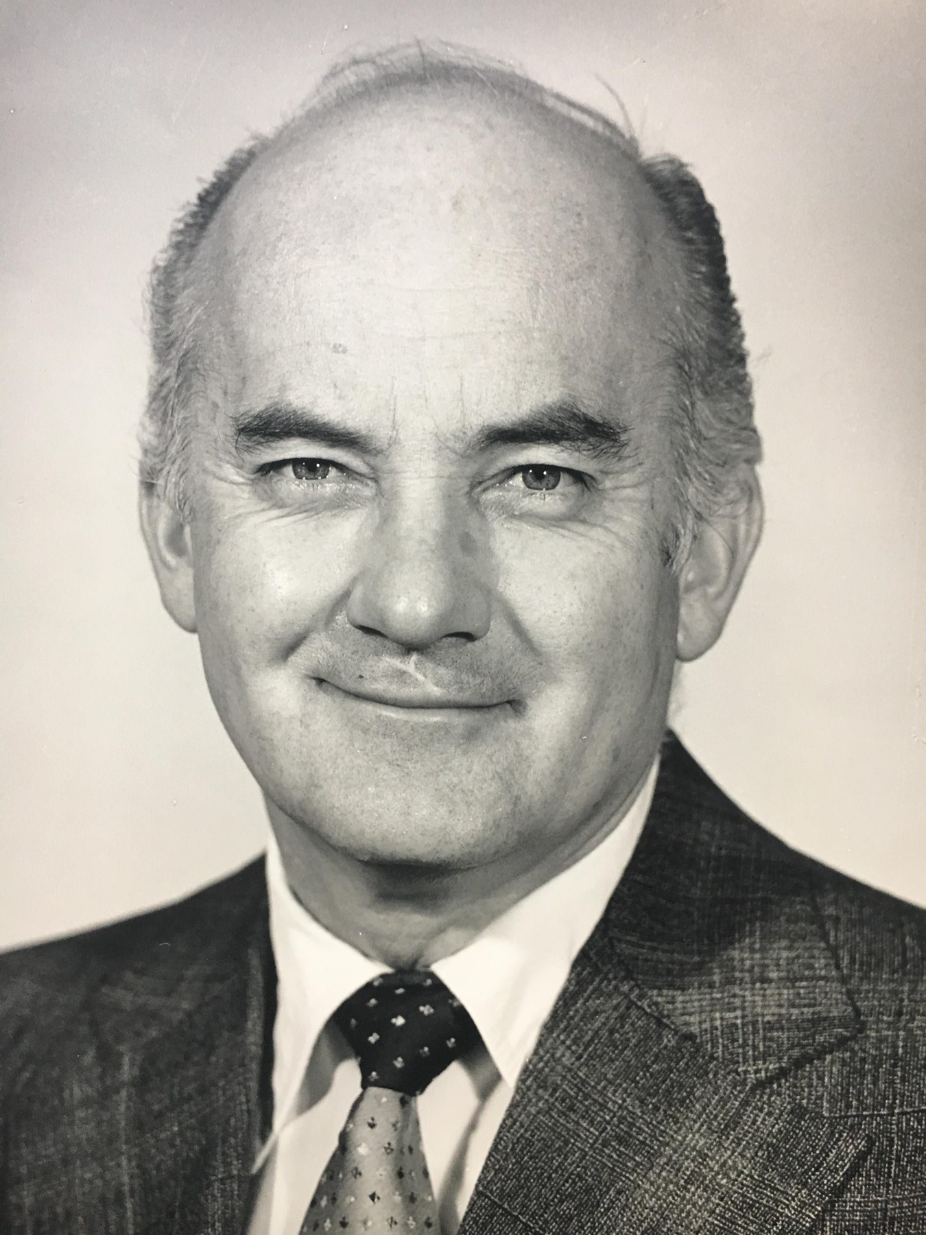 Peter Nick  Nikiforuk