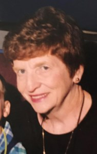 Jennie P.  Bobeck
