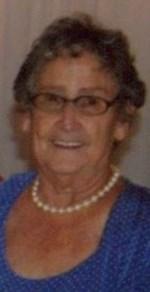Marilyn Langbridge
