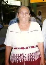 María Moreno De Pacheco