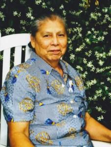 Maria R.  Banda De Zertuche