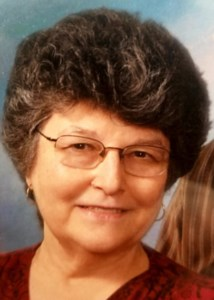 Janice Carol  Goodner