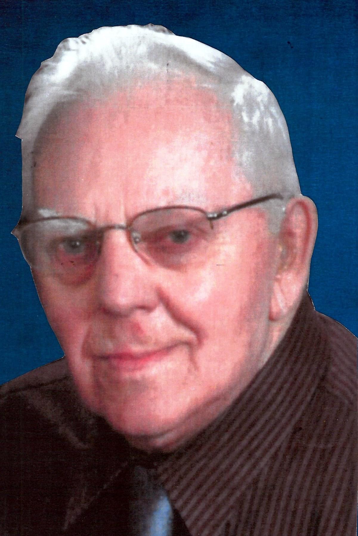 Robert Donald  Modrzynski