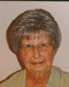 Joan D.  (McGurk) Steiner
