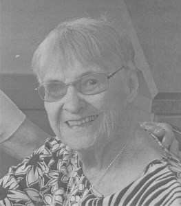 Phyllis Ruth  Ramberger