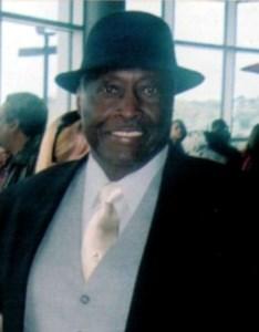 Kenneth Wayne  Hegwood