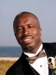Junior Theodore  Hamilton