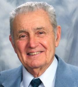 LeRoy D.  Waller