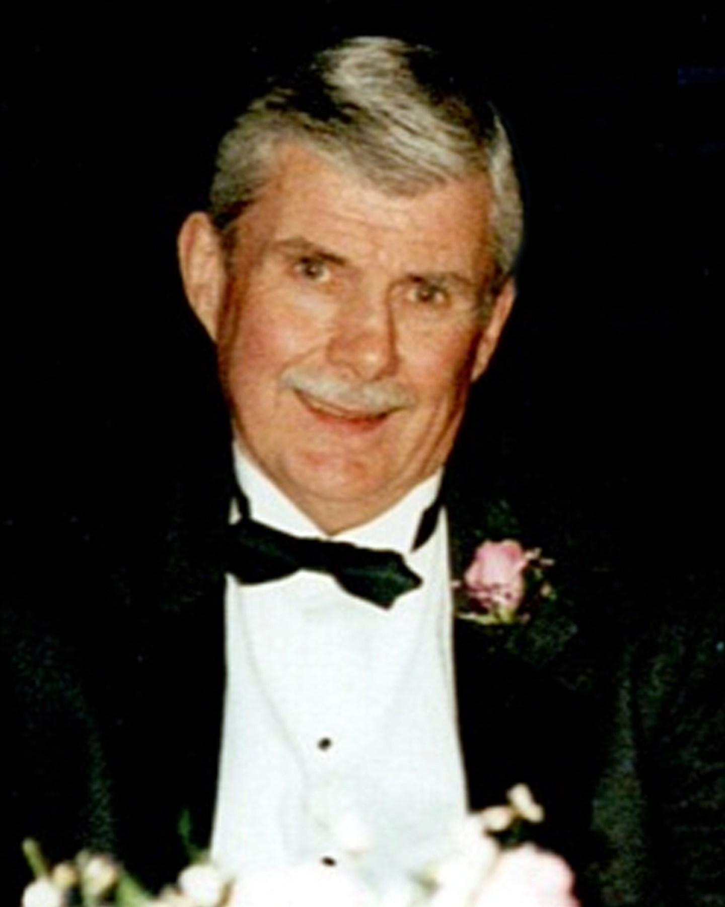 William Gary  Rothwell