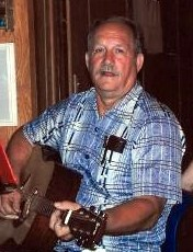 Jerry Ralph  Travis
