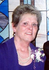Carol Jeanne  Strzelecki