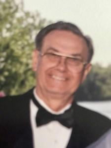 Chester W.  Roman